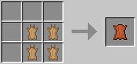 革のレシピ