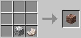 花崗岩のレシピ