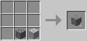 安山岩のレシピ