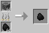 石炭のレシピ