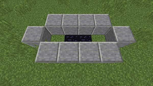 型枠用ブロック