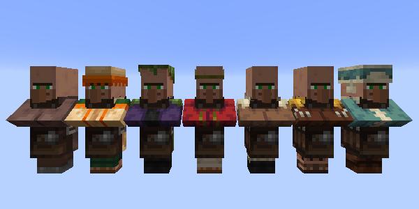 道具鍛冶の村人