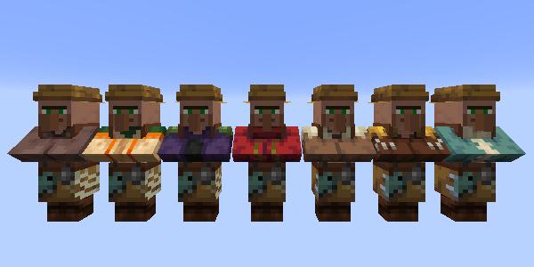 釣り人の村人