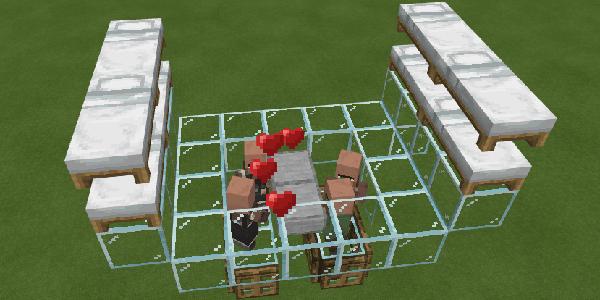 天空村人増殖装置
