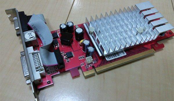 GPUの画像