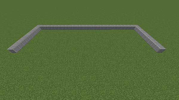 枠のブロック