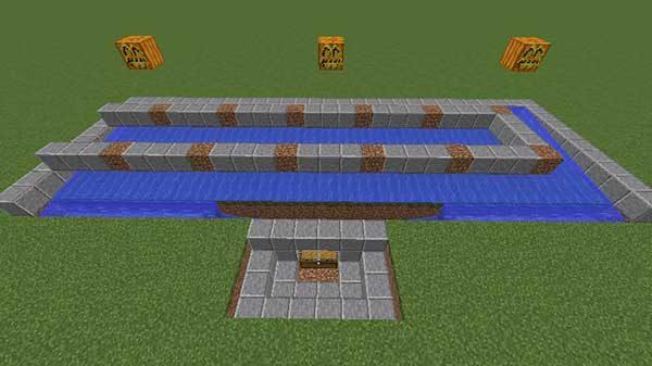 3つの制限ブロック