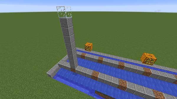 上の制限ブロック