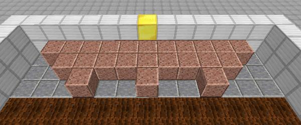 水流を広げる設備1