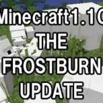 Minecraft 1.10アップデート詳細!新モンスターやゾンビ村などが追加