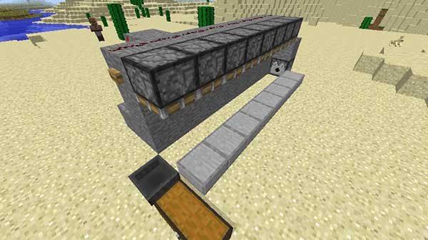 レール増殖装置の完成形