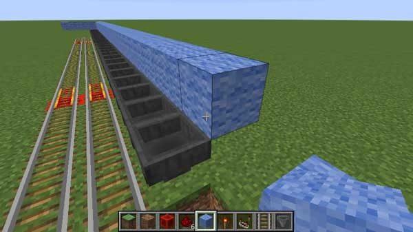 水源の枠のブロック