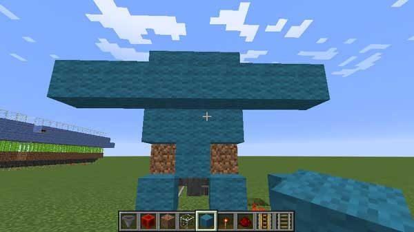 回路の土台ブロック