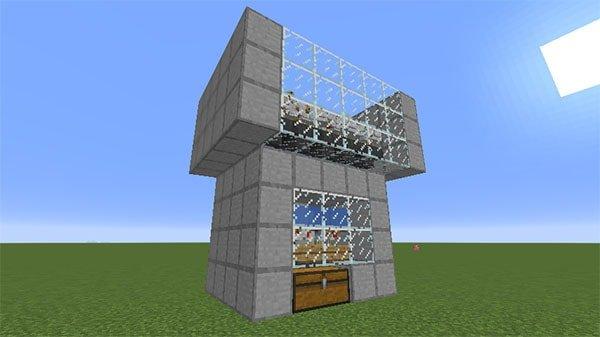 製造 機 石 マイクラ