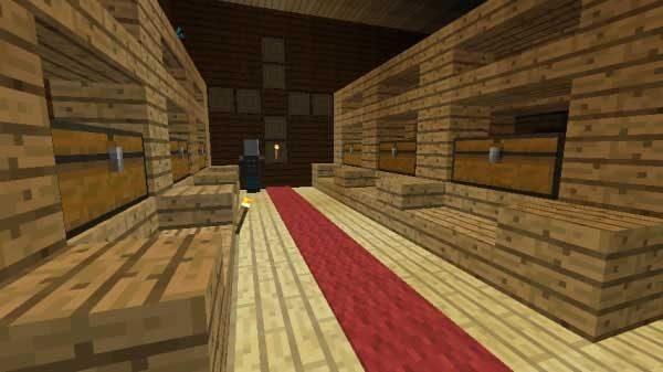 ラージチェストの部屋
