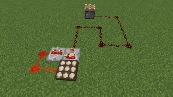 日照センサーとコンパレーターで作ったパルサー回路