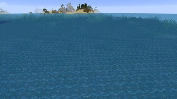 ぬるい深海