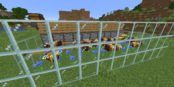 全自動ハチミツ回収機