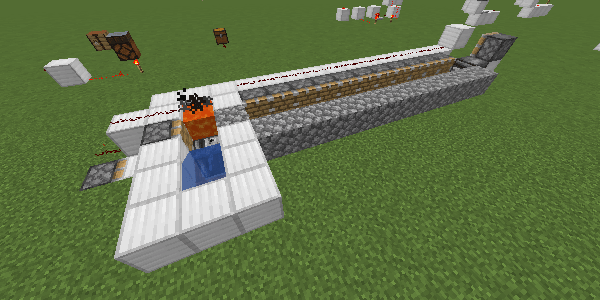 自動丸石製造機