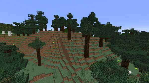 タイガの丘