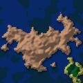 ムーシュルーム島