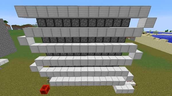 回路の土台のブロック