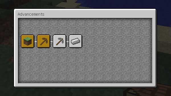 Minecraftが開放
