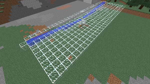 床用のブロック