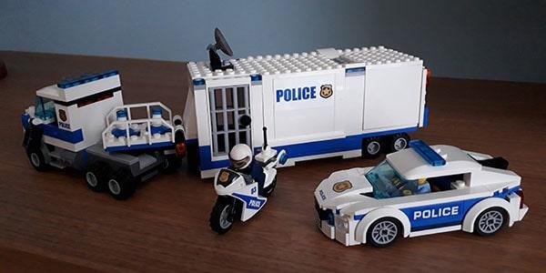 LEGO CITYシリーズ