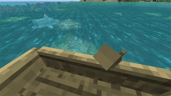 イルカと遺跡