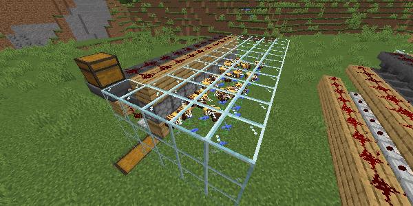 ハチミツ全自動回収機